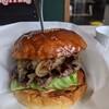 チョッパーズ - 料理写真:ハンバーガー   ¥990