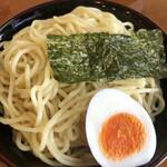 151130340 - つけ麺840円+大盛り110円