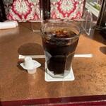 カフェ&レストラン談話室 ニュートーキョー -