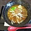 Karehausukokoichibanya - 料理写真:うまこくカレーラーメン、2辛、麺小盛