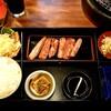 炭火焼肉 くろべこ - 料理写真:カルビランチ(税込1430円)