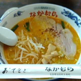 本家なかむら - 料理写真: