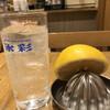 室蘭やきとり吉田屋 - ドリンク写真: