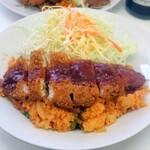 レストラン ベア - トルコライス