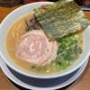 Tsubameken - 料理写真:らーめん