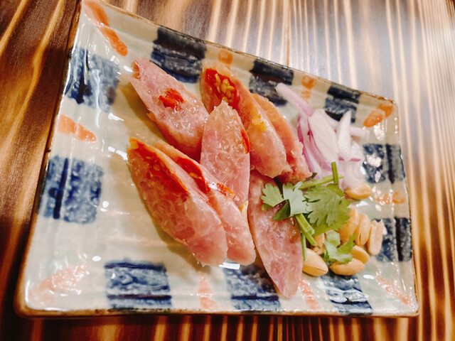 泰居酒屋 たわん亭 中井店の料理の写真