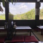 国境食堂 -