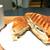 テイラードカフェ - 料理写真:チキンとベーコン