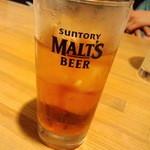 15115176 - コーン茶 300円