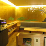 151153445 - フロント奥 宿泊者が無料で利用出来る空間