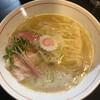 ナマイキ ヌードルズ - 料理写真:鶏塩白湯