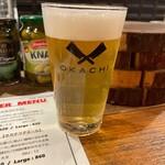 東京ブッチャーズ with OKACHI Beer Lab -