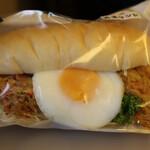 iwate tetoteto - 大胆なコッペパン
