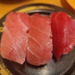 スシロー - 料理写真:お寿司