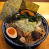 和風楽麺 四代目ひのでや - 料理写真: