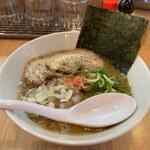 麺屋 神楽 -