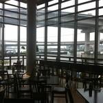 湾岸食堂 - レインボーブリッジを見ながらゆっくりお食事をお楽しみください。