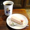 KANNON COFFEE motoyama - 料理写真: