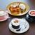 喫茶トモ - 料理写真: