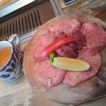 六本木焼肉 Kintan -