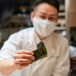 Akasakaogino - 北海道の鯖寿司