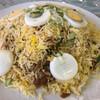 カシミール - 料理写真: