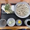 蔵のそば処きよ - 料理写真: