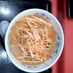 栄来軒 - 料理写真: