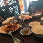 中国料理 吉珍樓 - 個室とランチ