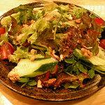 1512328 - 新鮮なサラダ