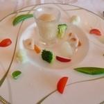 ル シエール - 天空の野菜畑