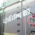 LOVE ESPRESSO - 外観3【2021月5月】