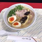 Shin.煮干専門 - 料理写真: