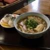 マルト食堂 - 料理写真:今日のお昼ごはん