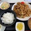 川森食堂 - 料理写真: