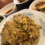 中国旬菜房 幸月 -