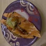 15121255 - サーモンのちゃんちゃん焼き