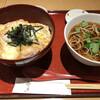日本そば あけの蕎 - 料理写真: