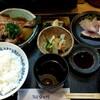 Nanakawa - 料理写真:日替わり定食 1,100円(税込)
