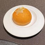 レストラン カズ - トマトパン