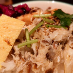 Osakanajakku - ミニ焼きサバ丼