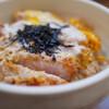 とん喜 - 料理写真:特製カツ丼