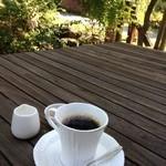 イージータイム - オーガニックコーヒー