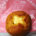 15122932 - じゃがいもが入ったパン