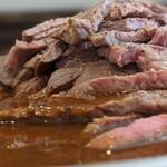 食堂 肉左衛門 -