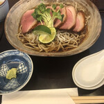 すい庵 - 料理写真: