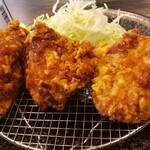 札幌ザンギ本舗 - ザンギ