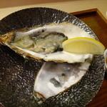 15123243 - 三陸の牡蠣!!