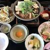 Yuurinkurabu - 料理写真:鴨すき御膳