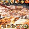 韓国家庭料理ジャンモ - 料理写真: